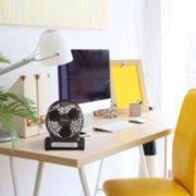 Desk fan image number 1