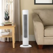 Holmes® 31'' Oscillating Tower Fan (HTF3110A-WM) image number 2