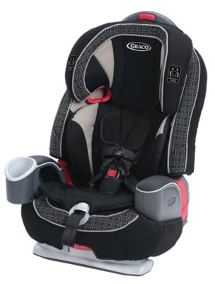 Photo of Nautilus™ 65 LX 3-in-1 Car Seat by Newell Brands – Baby & Writing