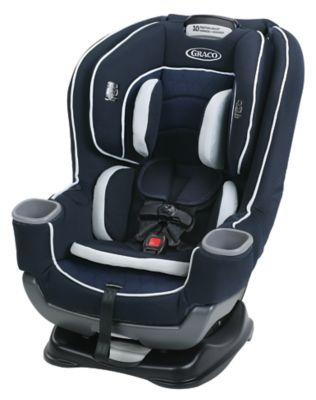 Photo of Extend2Fit® Convertible Car Seat by Newell Brands – Baby & Writing
