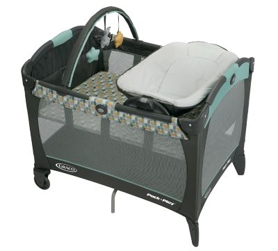 Photo of Pack 'n Play® Reversible Napper & Changer™ Playard by Newell Brands – Baby & Writing