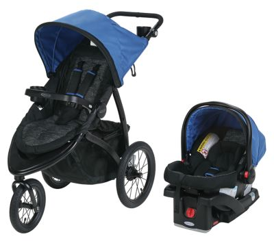 Photo of RoadMaster™ Jogger Travel System by Newell Brands – Baby & Writing