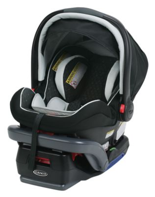 Photo of SnugRide® SnugLock® 35 Elite Infant Car Seat featuring Safety Surround™ by Newell Brands – Baby & Writing