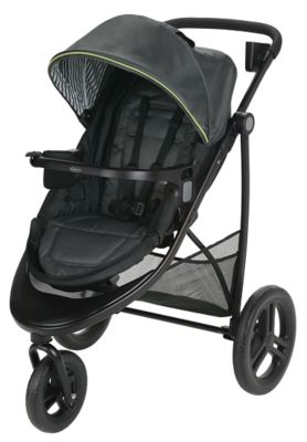Photo of Modes™ 3 Essentials LX Stroller by Newell Brands – Baby & Writing