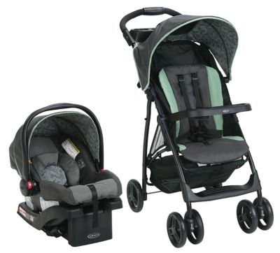 Photo of LiteRider® LX Travel System by Newell Brands – Baby & Writing