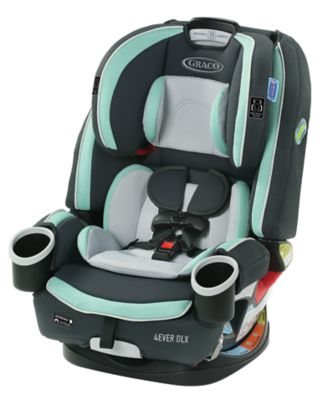 Photo of 4Ever® DLX 4-in-1 Car Seat by Newell Brands – Baby & Writing