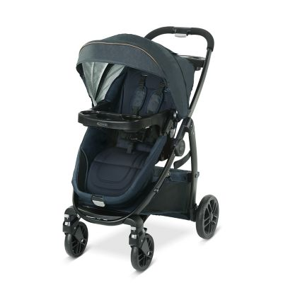 Photo of Modes™ Bassinet Stroller by Newell Brands – Baby & Writing