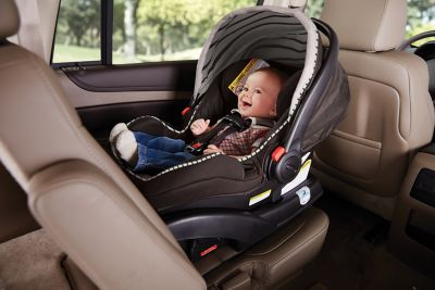 Snugride Click Connect 35 Lx Infant Car Seat Gracobaby