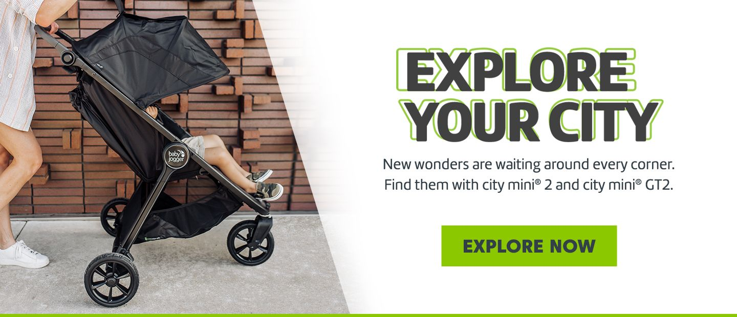 Explore your City