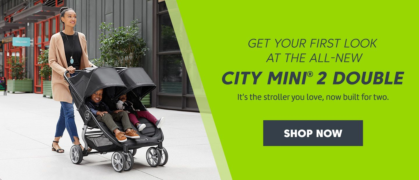 City Mini 2 Double