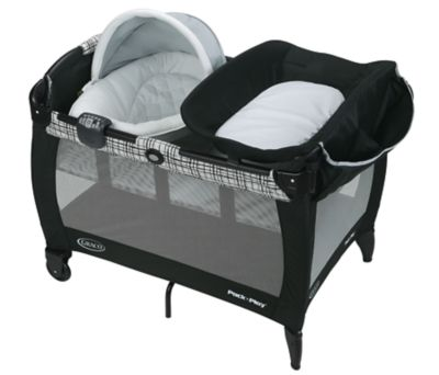 c3826984270 Pack  n Play® Newborn Napper® Playard with Soothe Surround™ Technology