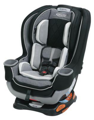 Extend2fit Platinum Convertible Car Seat