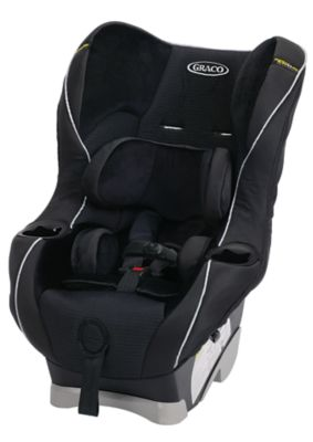 My Ride 65 Convertible Car Seat With Safety Surround Protection Gracobaby