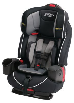 Graco Nautilus Rear Facing >> Nautilus 3 In 1 Harness Booster Car Seat With Safety