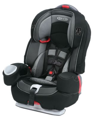 Nautilus 80 Elite 3-in-1 Car Seat