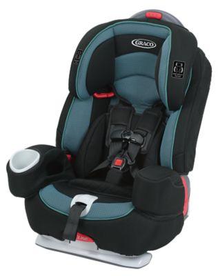Graco Nautilus Rear Facing >> Nautilus 80 Elite 3 In 1 Car Seat Gracobaby Com
