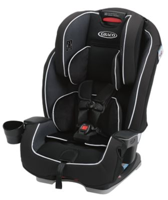 Milestone All In 1 Car Seat