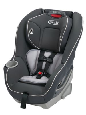 photo of Graco Contender™ 65 Convertible Car Seat - Gray by Newell Brands – Baby & Writing