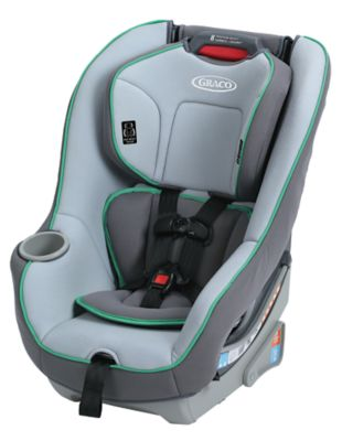 Contender 65 Convertible Car Seat Gracobaby