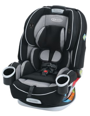 4ever 4 In 1 Convertible Car Seat