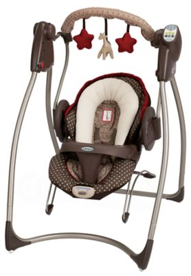 Duo 2 In 1 Swing Amp Bouncer Gracobaby Com