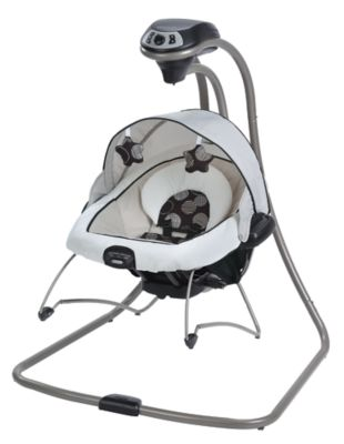 Duetconnect Dlx Swing Bouncer Gracobaby Com