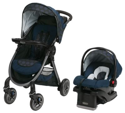 Travel Systems Car Seat Stroller Combo Graco
