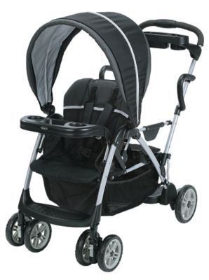 Excellent Double Strollers Graco Gmtry Best Dining Table And Chair Ideas Images Gmtryco