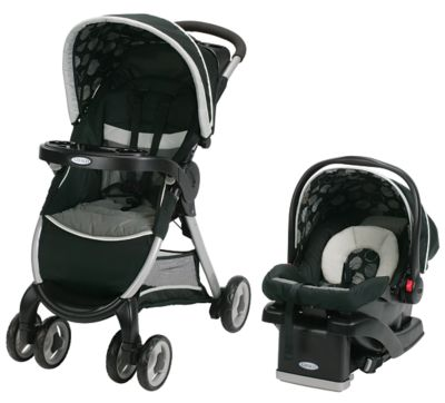 Graco Admiral Modes Jogger Travel System Amazon