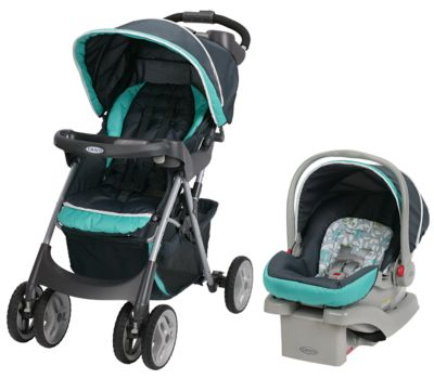 When To Transition Baby From Infant Car Seat To Booster
