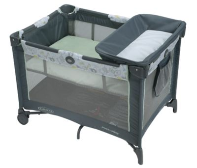 Graco pack 'n play playard simple solutions™ 1999659 playpen.