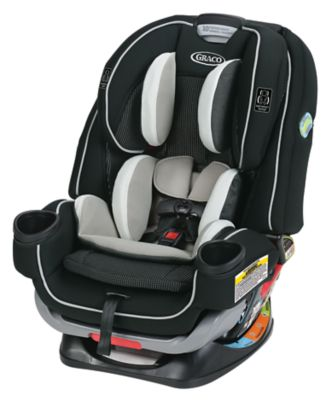 Pleasant 4Ever Extend2Fit 4 In 1 Car Seat Gracobaby Com Spiritservingveterans Wood Chair Design Ideas Spiritservingveteransorg
