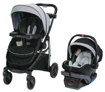 Graco Modes LX Travel System with SnugLock
