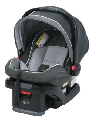 photo of Graco SnugRide® SnugLock® 35 Infant Car Seat - Teal/Black/gray by Newell Brands – Baby & Writing