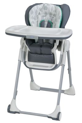 Swift Fold Highchair Gracobaby Com