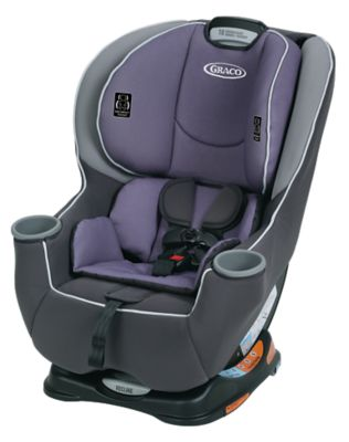 Sequence 65 Convertible Car Seat