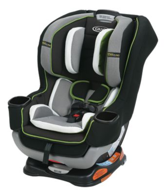 Graco Nautilus 3 In 1 Car Seat With Safety Surround >> Extend2fit Convertible Car Seat Featuring Safety Surround