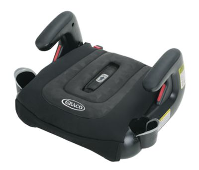 Graco TurboBooster� TakeAlong? Backless Booster Car Seat - Kane