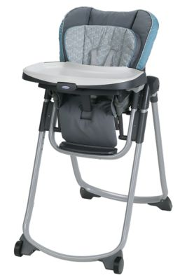 Sale · Slim Spaces Highchair ...  sc 1 st  Graco & High Chairs   Graco