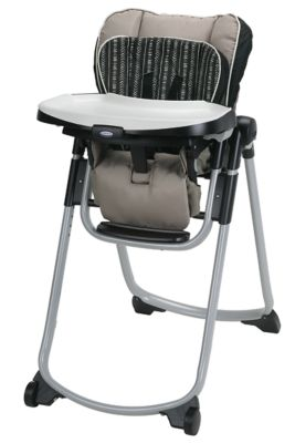 High Chairs Boosters Graco