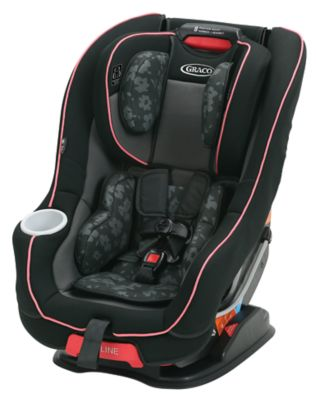 Convertible Car Seat With Rapidremove Zoom In