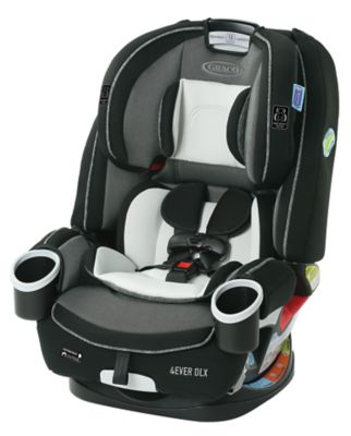 8794079d9 4Ever® DLX 4-in-1 Car Seat | gracobaby.com