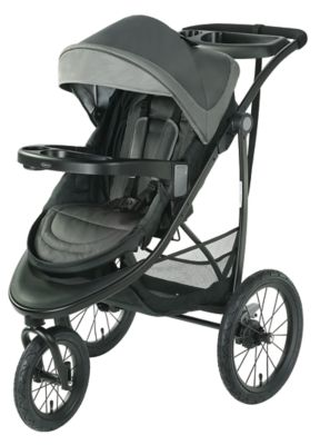 photo of Graco Modes™ Jogger SE Stroller - Teal/Black/gray by Newell Brands – Baby & Writing
