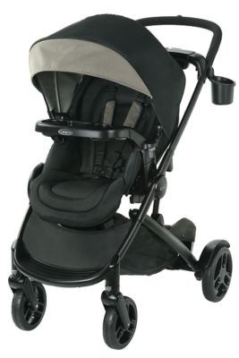 photo of Graco Modes2Grow™ Stroller - Gray by Newell Brands – Baby & Writing