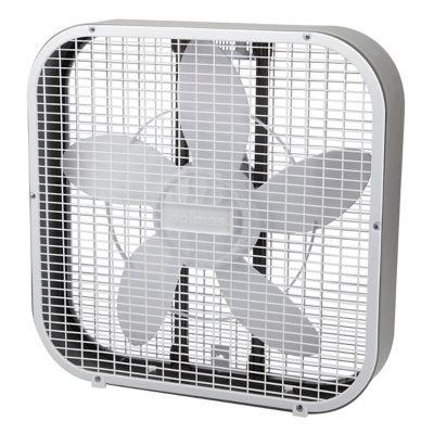 Holmes® 20'' Box Fan (HBF2002A-WTU-2)