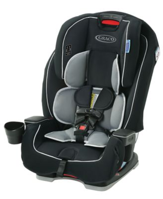 photo of Graco Landmark™ 3-in-1 Car Seat - Gray by Newell Brands – Baby & Writing