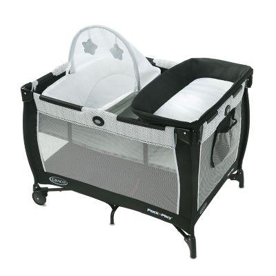 Cribs Honest Oomo Baby Travel Cot