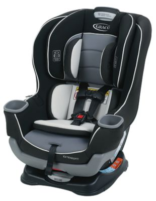Car Seat Zoom In