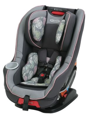 Size4me 65 Convertible Car Seat