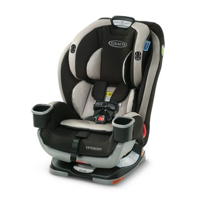 photo of Graco Extend2Fit® 3-in-1 Car Seat - Stocklyn by Newell Brands – Baby & Writing